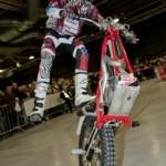 Event Motorbike stunts
