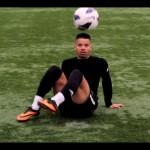 Trick Entertainment shots- Soccer