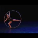 Acorbatic Cyr Wheel
