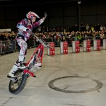 Bike Stunt Show for Events