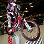 Exhibition Stunt Bike Show
