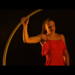Female Acrobat for Events