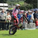 Festival Bike Stunt Show