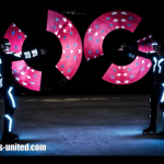 Light Entertainers for Events