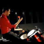 Music Ball Juggler