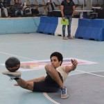 Sports Entertainers for Events in North Africa
