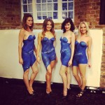 Body Painting for events
