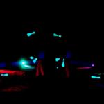 Event LED light entertainment
