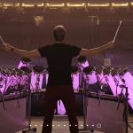 LED Drum Show