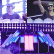 Drummer – LED