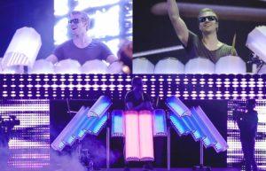 Drummer - LED