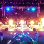 LED Show Performer