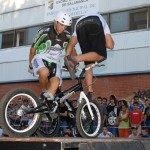 BMX Entertainers for Olympic Themed Events