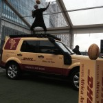 Entertainers for Olympic Activations