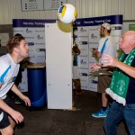 Football Entertainer for Olympic Events