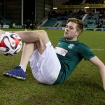 Football Olympic Show Entertainer
