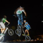 Sports Bikes Olympic Event Entertainer