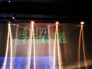 Conference LED Light Laser entertainment