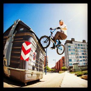 23_Mountain Bike Trial Show Spain (1)