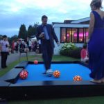 Private-Event-Football-Pool-Table