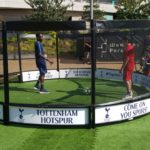 FOOTBALL Cage - Football Themed Entertainment for events 2018