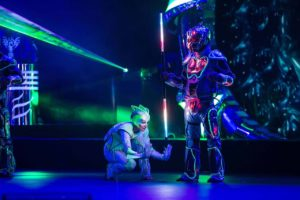 Laser Spectacular - for Private Corporate Events