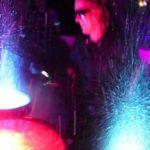 LED Paint Drummer