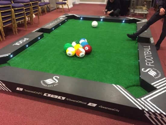Football Pool Entertainment