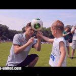 Football Trickster - Birthday parties