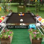 Pool Table Hire For Corporate Events