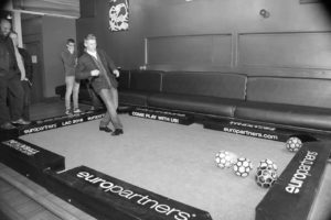 Pool Table Hire for Birthdays