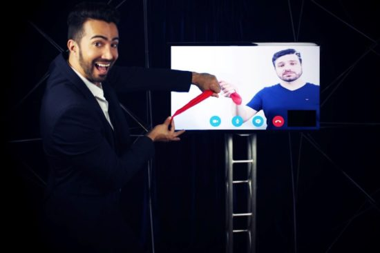 Technology Entertainment - Plasma TV Magic