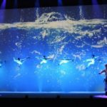 3D Projection Mapping Entertainment For Events