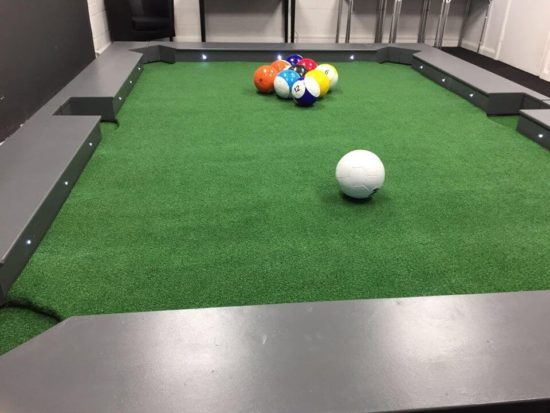 Pool Table for Offices