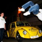 Stunt Entertainers for Social Media Videos