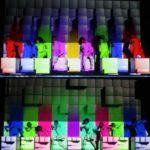 4D Projection Mapping
