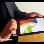 Enertertainment Magician - ipad or tablet