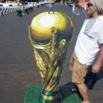 Football Themed Entertainers For World Cup