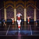 INCREDIBLE Circus Event Entertainment