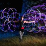LED Light Entertainers - Events