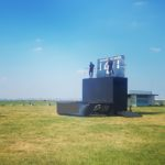 Live Stunt Trampoline