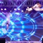 Stage Stunt Performers