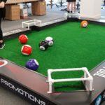 Birthday Football Activity Entertainment