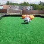 Football Activity Entertainment for Birthdays