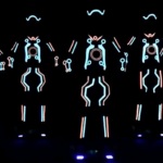 AMAZING Hoverboard Light LED Performers