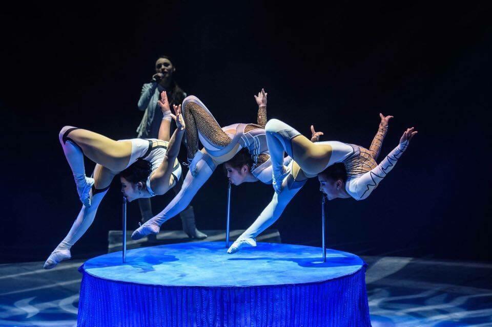 Acrobat Entertainers in Hawalli Kuwait