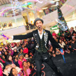 Entertainers for Private Party Events in Kuwait