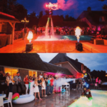 Entertainment For Pool Party Events