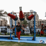 Entertainment Event Agency in Umm Salal Muhammad Qatar
