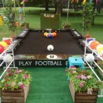 Football Entertainment for Bar Mitzvah in London